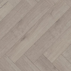 Storm Grey Herringbone 12mm - Floorstorehome