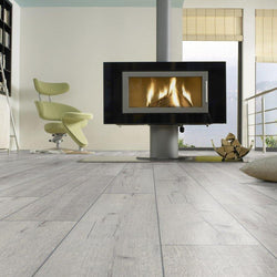 Vintage White Oak Laminate Flooring