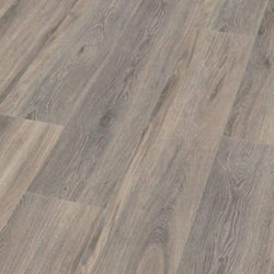 Volcanic Oak Grey 12mm Laminate Flooring - Floorstorehome