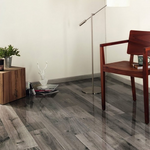 Gloss Grey 12mm Laminate - Floorstorehome