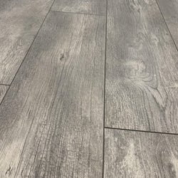 Ashwood Grey Oak 8mm Laminate - Floorstorehome