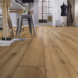 Royal Oak 12mm Laminate Flooring
