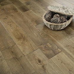 18/4 Wheat Oak 125mm - Floorstorehome