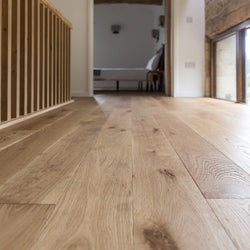 Brushed & Oiled Oak 18mm x 150mm