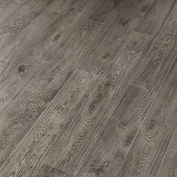 Umber Oak Grey 12mm Flooring