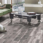 Silver Rush Grey 10mm Laminate Flooring - Floorstorehome