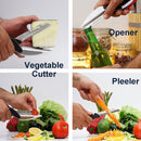 Clever Vegetable Cutter