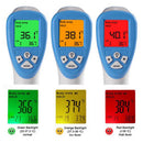 Touch-less Infrared Thermometer
