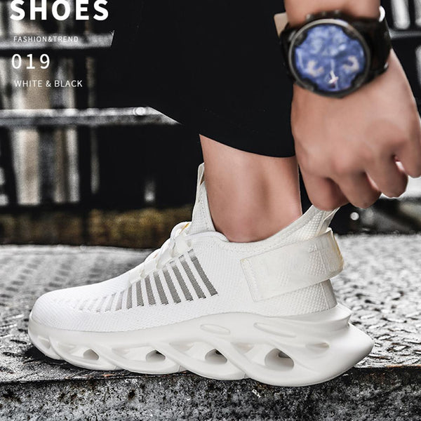Men Casual Sport Athletic Walking Shoes Jogging Running Shoe