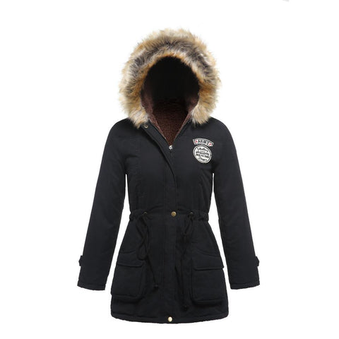 Women's Winter-Spring Jacket