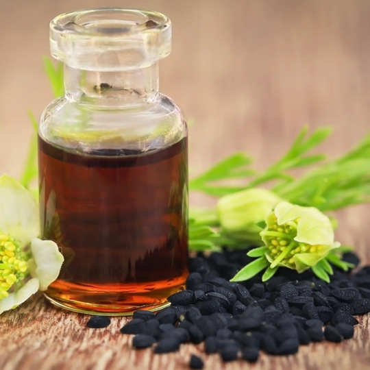 5 Reasons Skin Really Loves Black Seed Oil