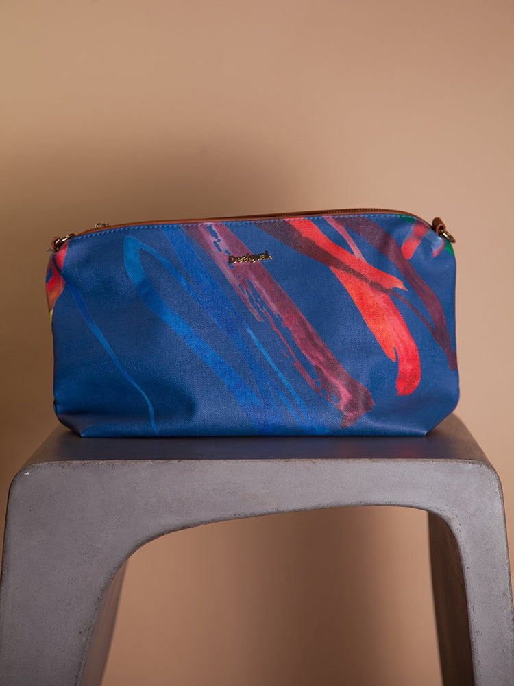Load image into Gallery viewer, BAG - Lia Beige Handbag With Splashes Of Color-Desigual-Default-Shirlanka-Wynwood-Miami