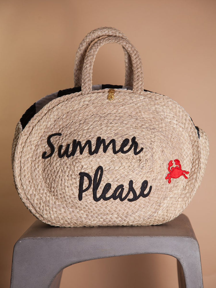 BAG - Summer Please Handmade-Palma Canaria-Default-Shirlanka-Wynwood-Miami