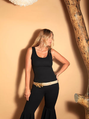 BELT - Nature & Leather-AdriO-Shirlanka-Wynwood-Miami