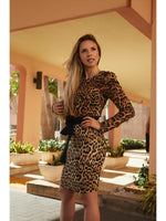 DRESS - Minski Short - Size|S-Almagores-Default-Shirlanka-Wynwood-Miami