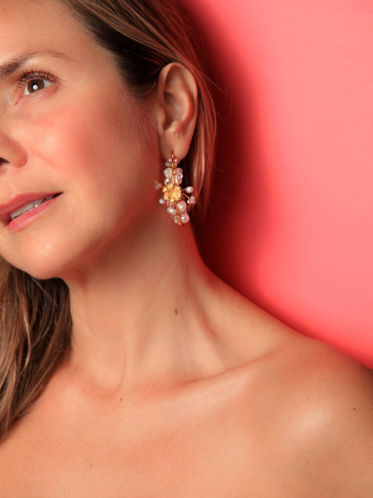 Load image into Gallery viewer, EARRINGS - Marie