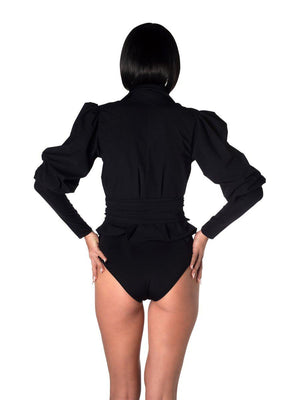 Load image into Gallery viewer, JACKET - Mariposa in Black - Size M-Suki Cohen-Default-Shirlanka-Wynwood-Miami
