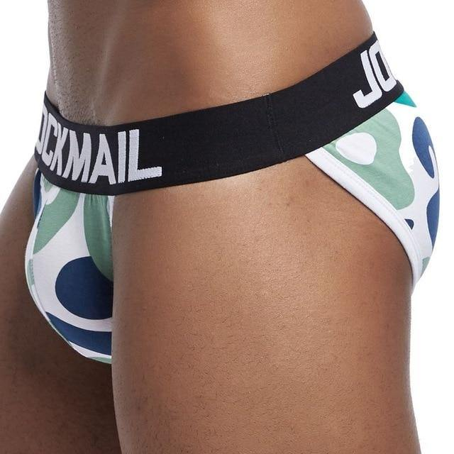Breathable Camouflage Underwear