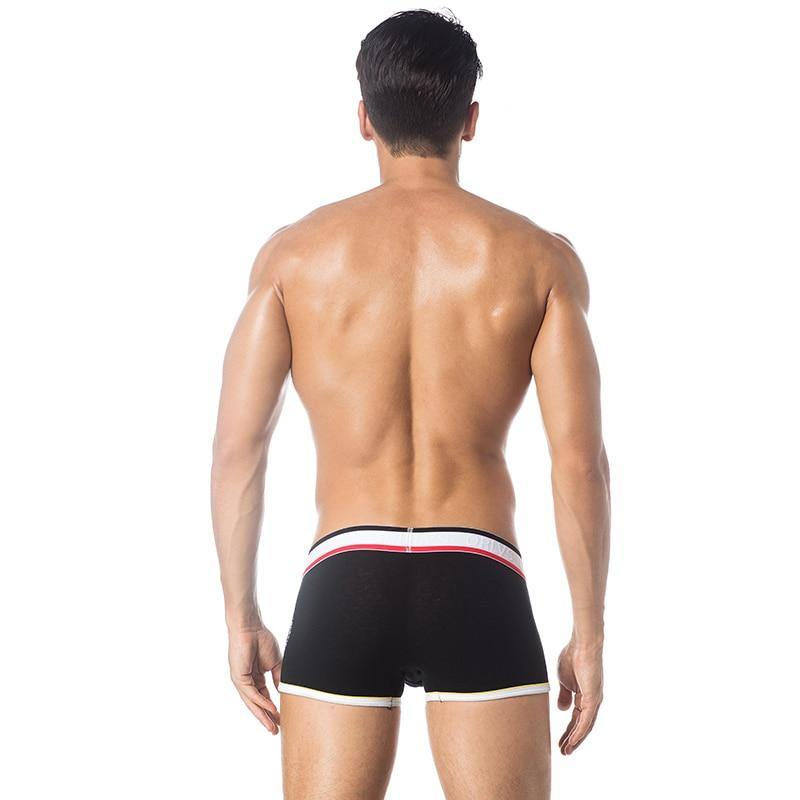 Casual Cotton Underwear - Nu String