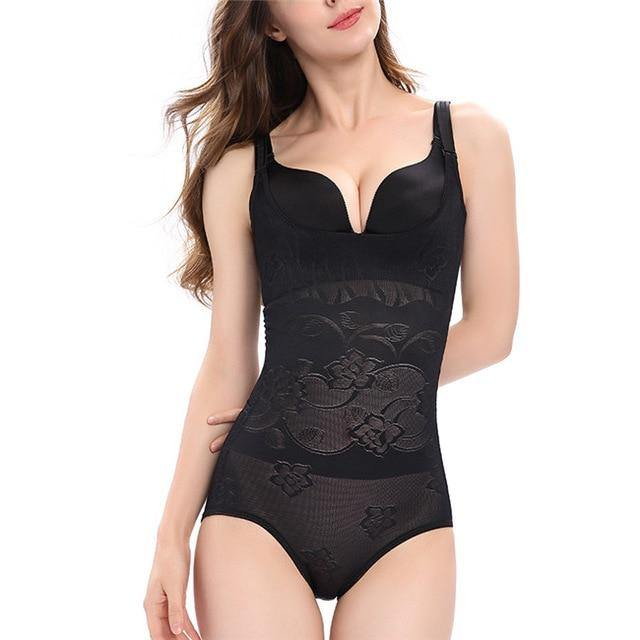 Full Body Slimming Shapewear - Nu String
