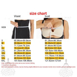 Waist trainer binders shapers - Nu String