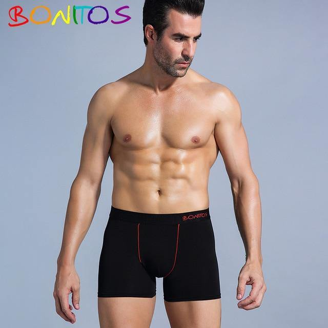 Breathable Cotton Underwear