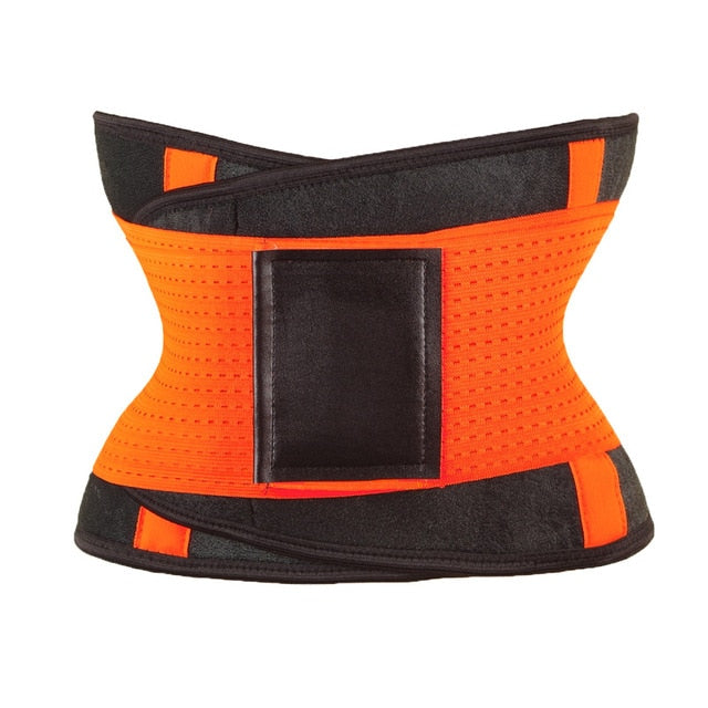 Women Waist Slimming Belt