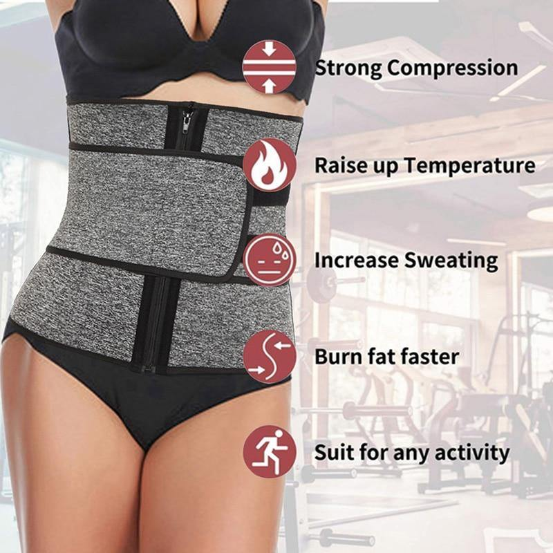 Sweat Belt - Nu String