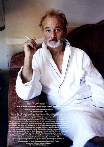 image of bill murray