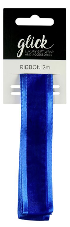 SATIN FABRIC RIBBON