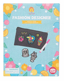FASHION DESIGNER - PENCILCASE