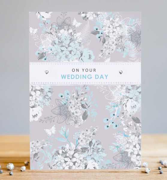 GREETING CARD WEDDING
