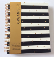 STATIONERY ORGANISER