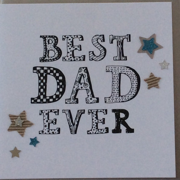 Greeting Card Fathers Day