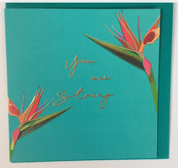 GREETING CARD SENTIMENTS