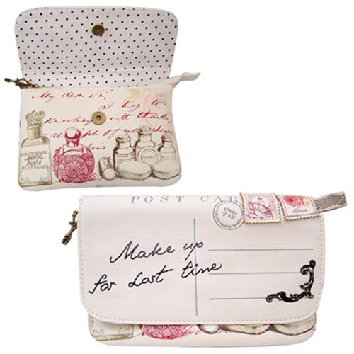 Dandy Make Up Bag - House of Disaster at Destination Fashion