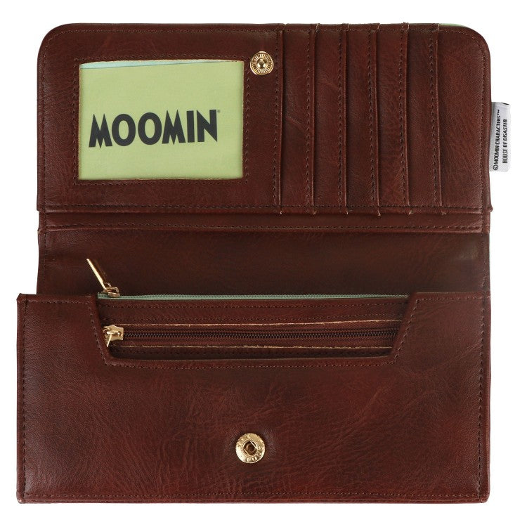 Moomin Party Wallet - House of Disaster at Destination Fashion