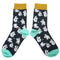 Moomin Printed Socks - House of Disaster at Destination Fashion