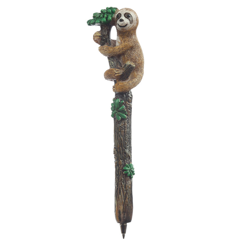 Sloth Design Pen - Puckator at Destination Fashion