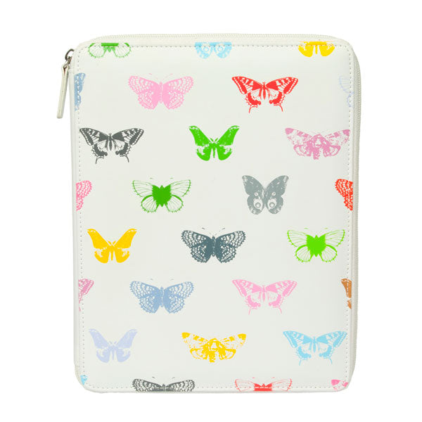 Lily Mae Butterlies iPad Case - Soul UK at Destination Fashion