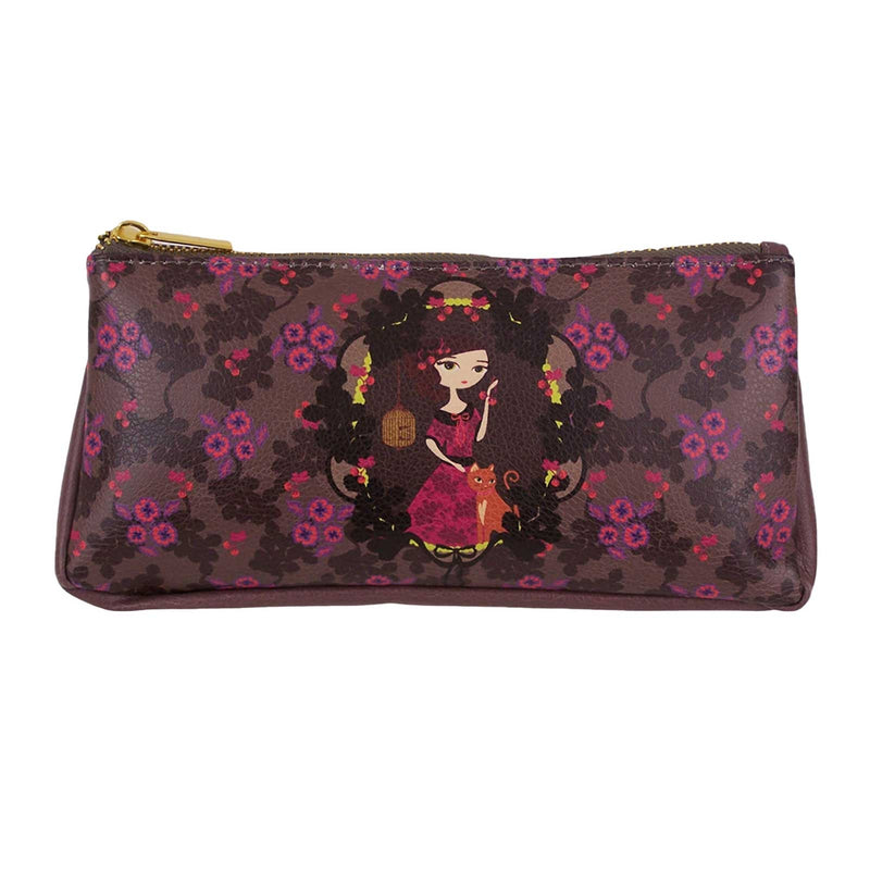 Mysterious Make Up Bag - Decodelire at Destination Fashion