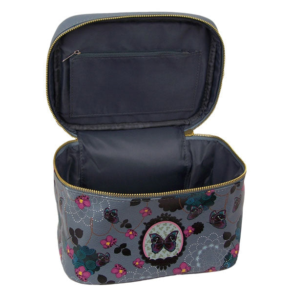 Paradise Vanity Case - Decodelire at Destination Fashion