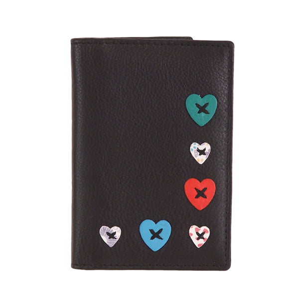 Leather Lucy ID Holder - Mala Leather at Destination Fashion