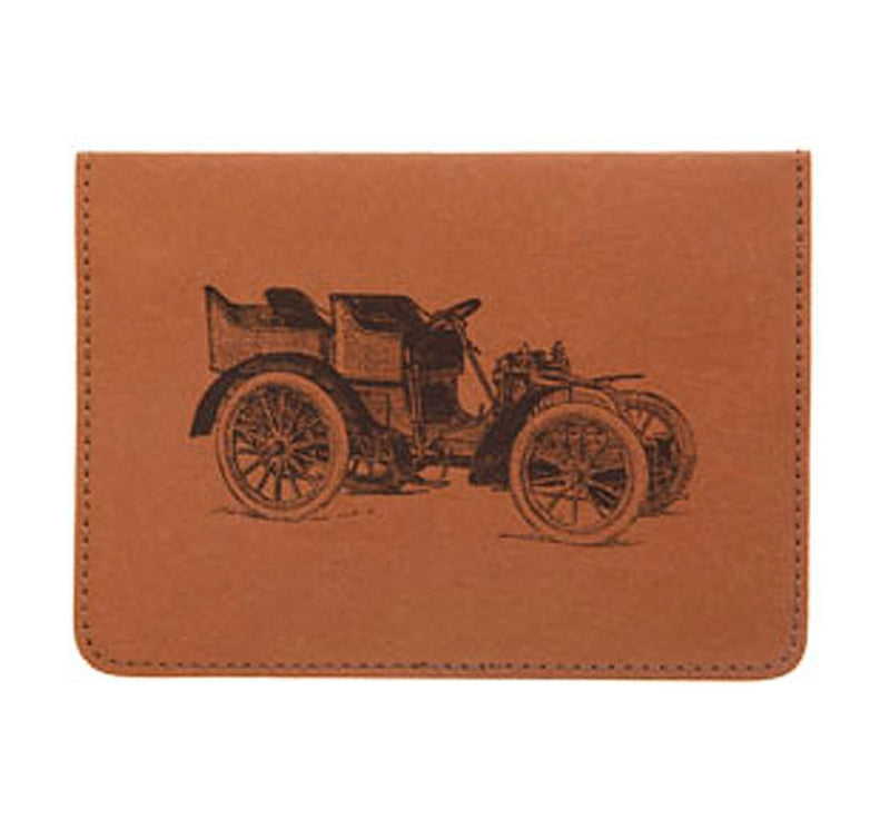 Retro Car Purse - Sass and Belle at Destination Fashion