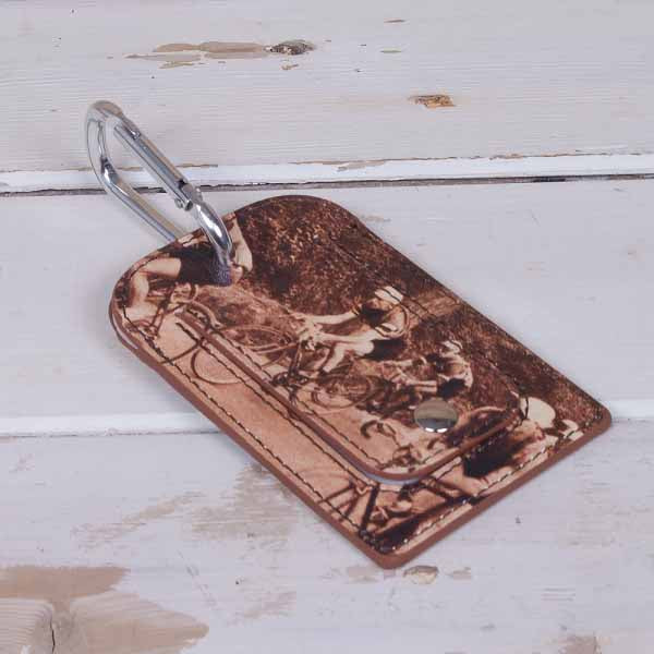 Routier Luggage Tag - Soul UK at Destination Fashion