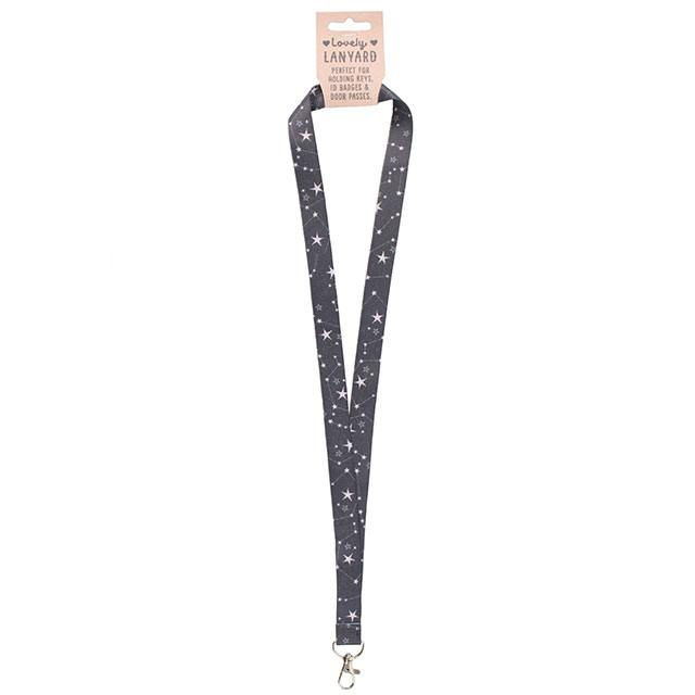 Star Lanyard - Destination Fashion at Destination Fashion