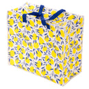 Lemons Design Laundry & Storage Bag - Puckator at Destination Fashion