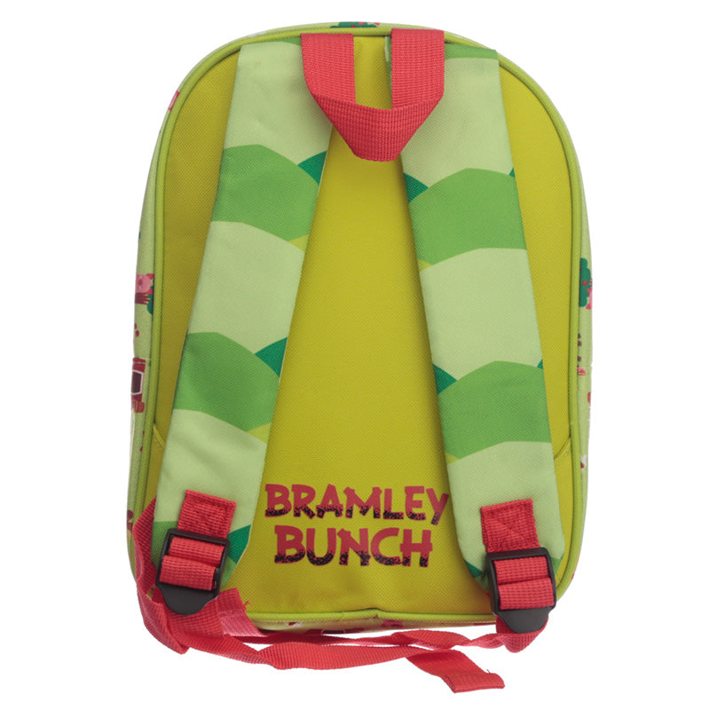 Bramley Bunch Farm School & Everyday Rucksack - Puckator at Destination Fashion