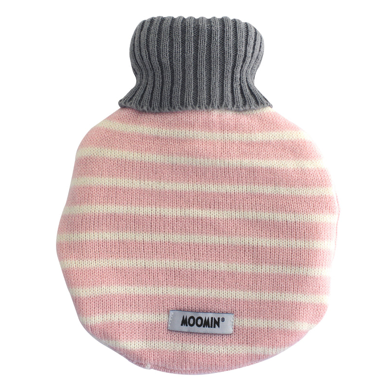 Moomin Love Hot Water Bottle - House of Disaster at Destination Fashion