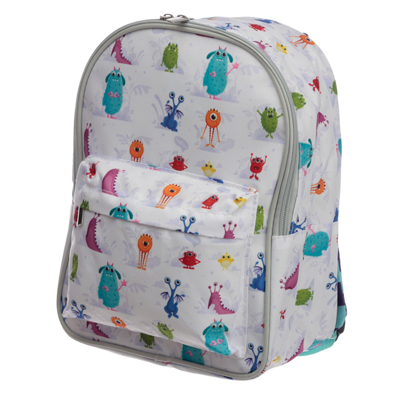 Monster Design School & Everyday Rucksack - Puckator at Destination Fashion